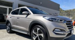 Hyundai Tucson 1.7 DCTI Xpossible
